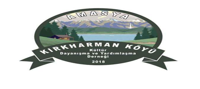 Kırkharman Derneği Olağan Kongresi Ağustos'da Yapılacak