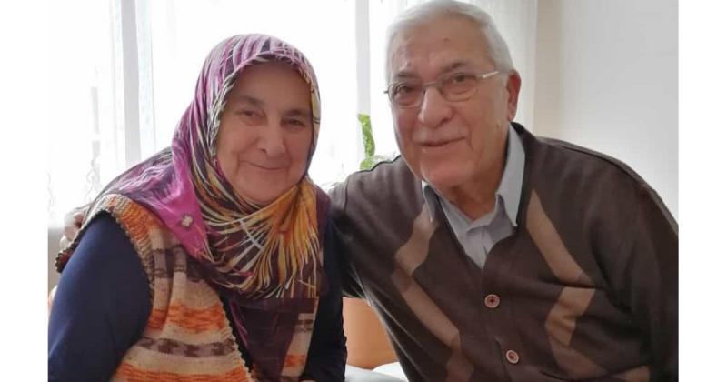 Kocası ile Arası 6 Gün Sürdü