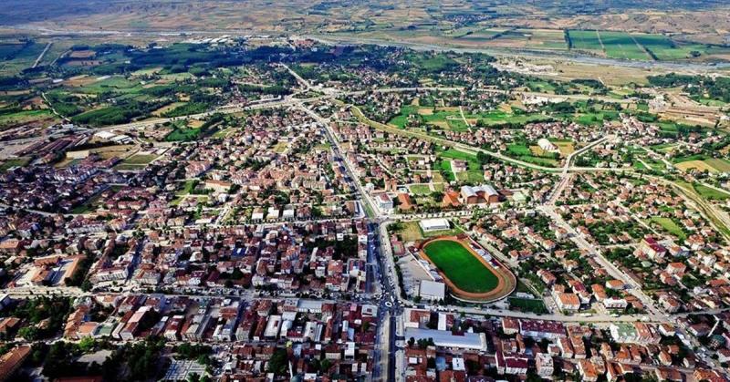 Komşu İlçe Erbaa'da 2 Mahallede Karantina Sona Erdi