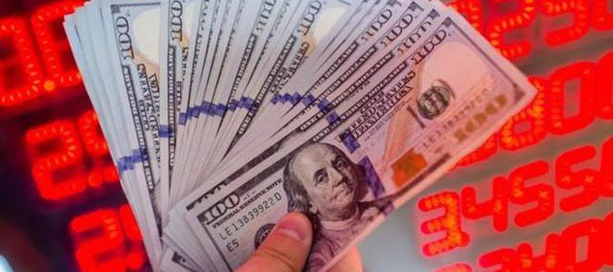 MB: Kısa vadeli dış borç 120 milyar dolara dayandı