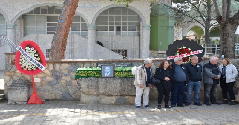 Mehmet Önder Son Yolculuğuna Uğurlandı