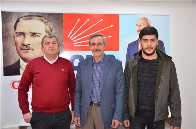 Millet İttifakında CHP İl Genel Meclisi Adayları Belirlendi