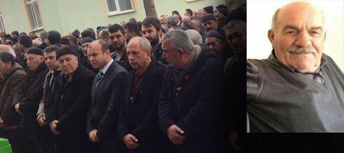 Mustafa Yıldız Hayatını Kaybetti