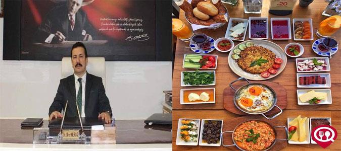Nergiz; 'Kesinlikle Kahvaltı Öğününü Atlamamalısınız'