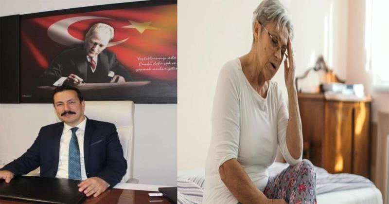 Nergiz; 'Unutkanlık Yaşayanlar Dikkat'