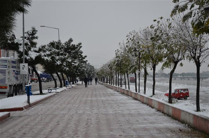 Öğrencilere 1 Günlük Kar Tatili