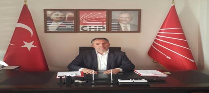 Ömer Özalp Ankara Genel Kurultay Delegeliğine Seçildi..!
