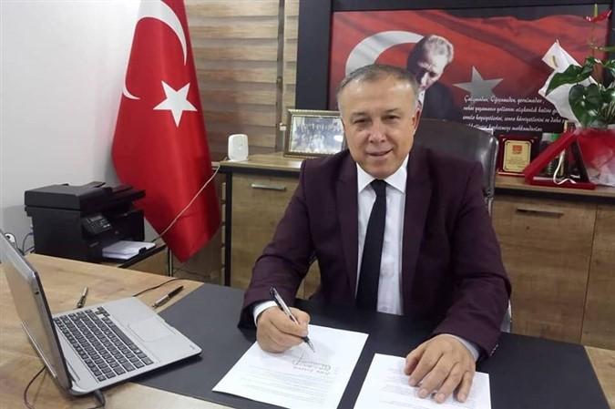 Özgür Özdemir'den Teşekkür Mesajı
