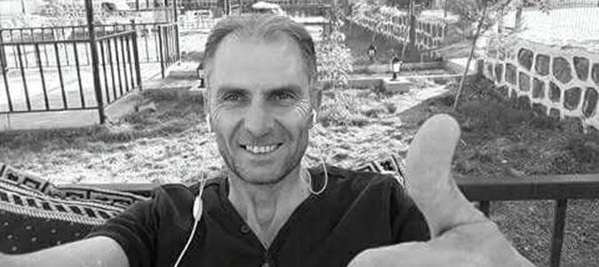 POLİS MEMURU ERTUĞRUL YILMAZ ÖLDÜRÜLDÜ