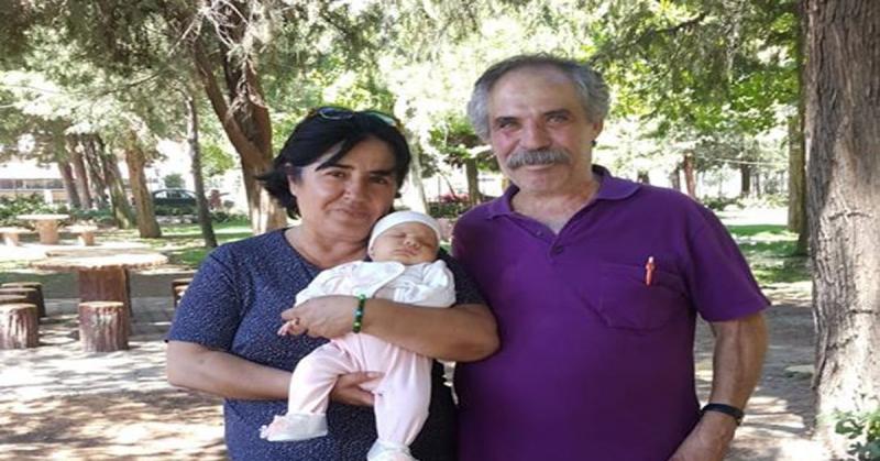 Ramazan ve Kamile Turgut Çifti Emekliye Ayrıldı