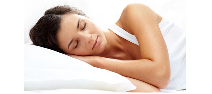 Sağlıklı Yaşam İçin Sağlıklı Uyku ŞART!