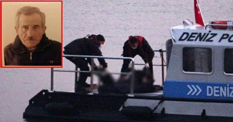 Servet Celep İstanbul'da Ölü Bulundu