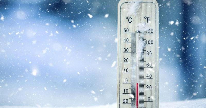 Soğuk Havalar Devam Edecek Mi? Meteoroloji Açıkladı!