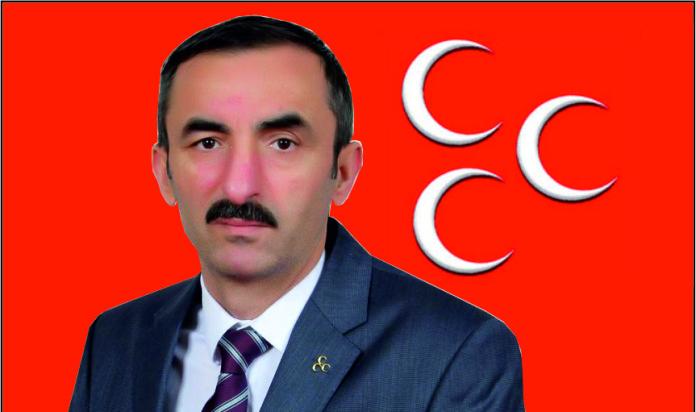 Süleyman Torun'dan Basın Açıklaması
