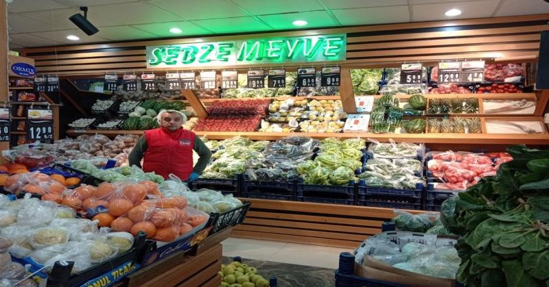 Tarım Bakanlığı Gıda Kontrol Genel Müdürlüğü Tarafından Yayımlanan Genelgeye Göre Alınan Önlemler