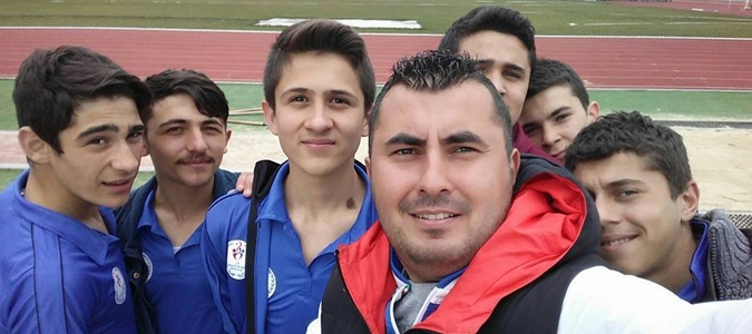 Taşovadan 2 Sporcu Türkiye Şampiyonasında.!