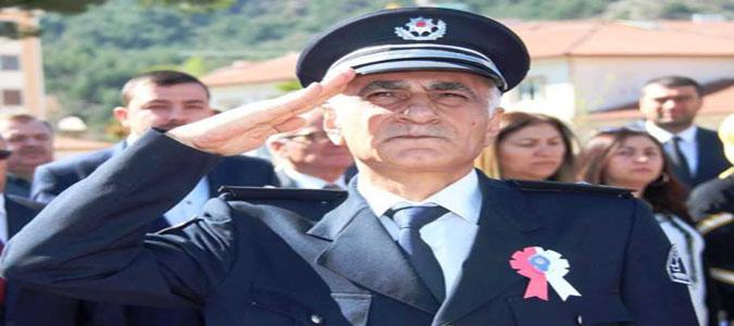 Taşova Emniyet Müdürü Yılmaz Polat Merzifon Emniyet Müdürlüğüne Atandı