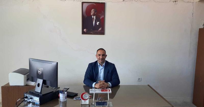 Taşova Gençlik ve Spor İlçe Müdürlüğüne Abdulkadir Saraç Atandı