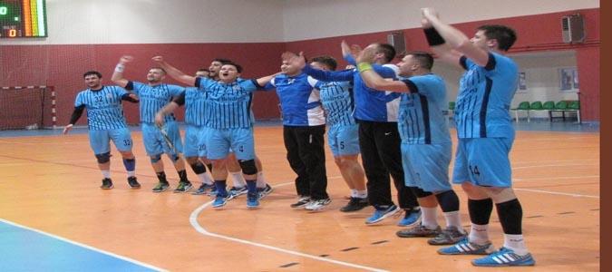 Taşova Hentbol Spor-31 Merzifon Belediye Spor-29