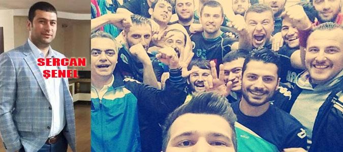 Taşova HSK Spor Direktörünün Açıklaması