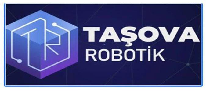 Taşova Kaymakamlığı'ndan Robotik Kodlama Kursu