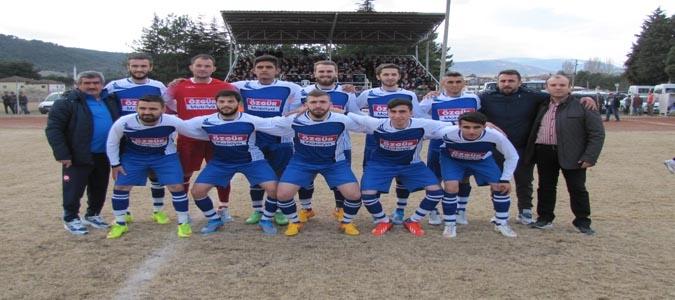 Taşova Spor 0 – Merzifon Spor 2