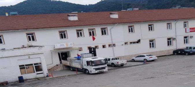 Taşova Tapu Kadastro Amasya'ya Taşındı