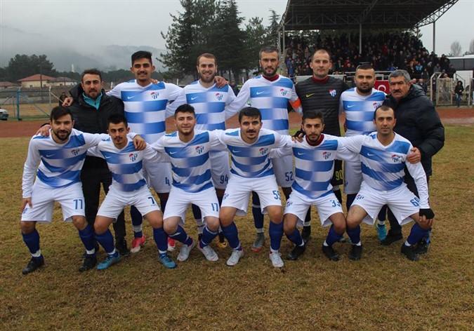 Yeni Taşova Spor Hazırlıklarını Tamamladı