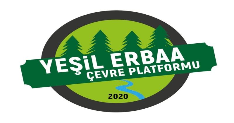 Yeşil Erbaa Çevre Platformu; 'Siyanürlü ve Sülfürik Asitli Altın-Bakır Madenine Karşıyız'