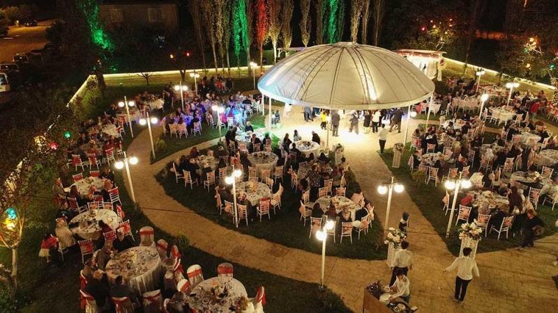 Yeşilyurt Kır ve Torunlar Havuzbaşı Düğün Salonları 2020 Rezervasyonlarına Başladı