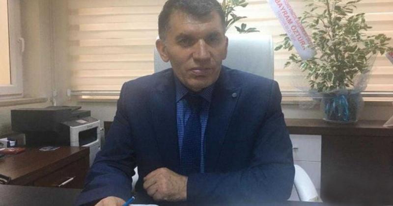 Yüksekokul Sekreterliğine Muammer Gökçe Atandı