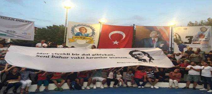 3. M. Berkay Akbaş Sokak Basketbolu Turnuvası Sona Erdi