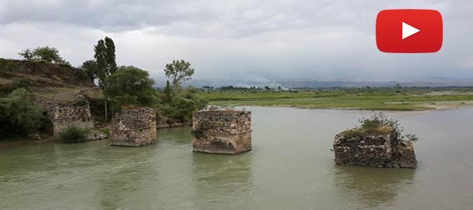 Bir Tarih Harikası Boğazkesen Köprüsü