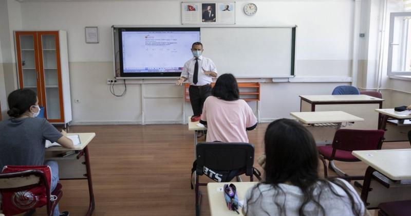Destekleme ve Takviye Kurslarında Yüz Yüze Eğitim Başlıyor