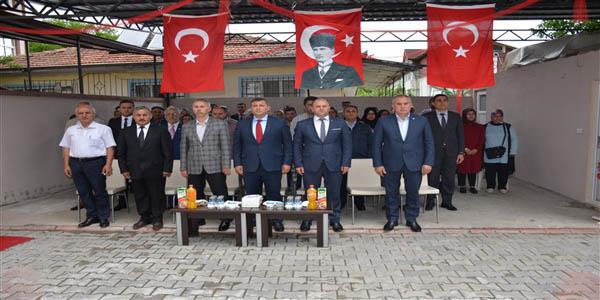 """ELİMİ TUT"" Bölgenin en kapsamlı REHABİLİTASYON MERKEZİ"