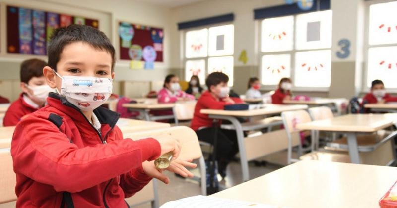 İlkokul, Ortaokul ve Liselerde Yüz Yüze Eğitim Detayları Belirlendi
