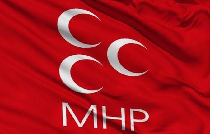 MHP'de İl Genel ve Belediye Meclis Adayları Belli Oldu