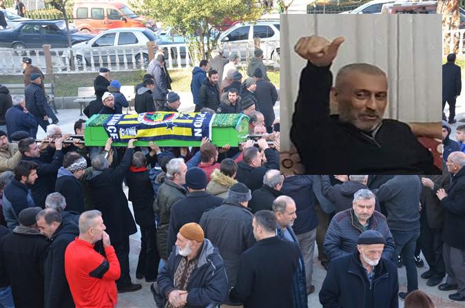 Mustafa Soyal Vefat Etti