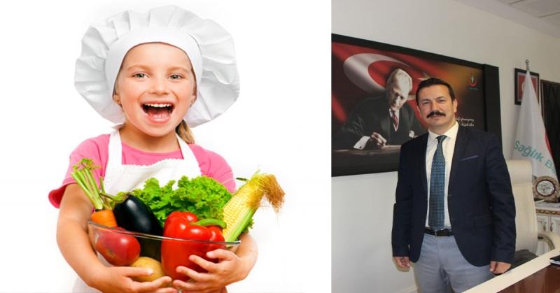 Nergiz; 'Çocuğunuzun Bağışıklığını Güçlendirmenin 8 Yolu!'
