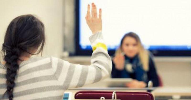 Sözleşmeli Öğretmen Kadrosu İçin Başvurular Başladı