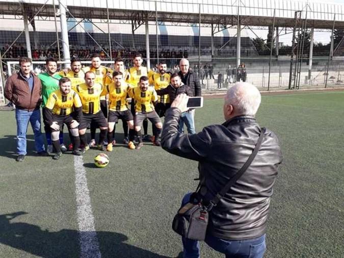 TAŞDEF Kupası Mercimekspor'un Oldu