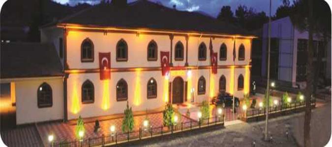 Taşova Belediyesi Park ve Çay Ocağı İhaleleri Sonuçlandı