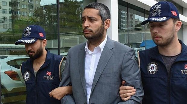 Taşova eski kaymakamı ,İbrahim Halil Şivgan, 'FETÖ'den tutuklandı