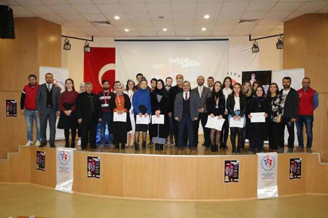 Taşova Gençlik Merkezi'nden Büyük Başarı
