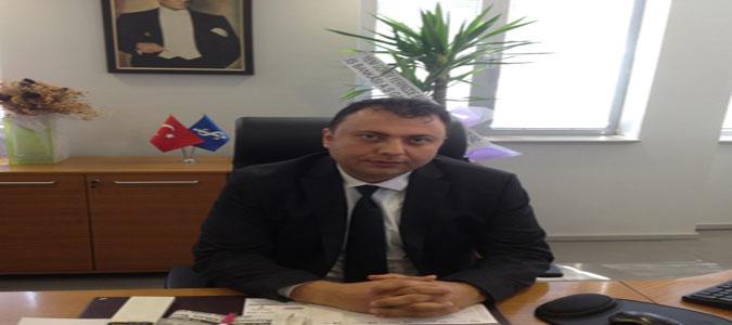 Taşova İş Bankası'nın Yeni Müdürü Göreve Başladı