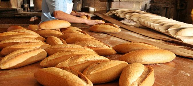 Taşova'da Ekmek'e Zam Geldi
