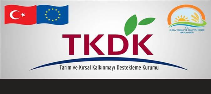 TKDK 6. çağrıya çıktı