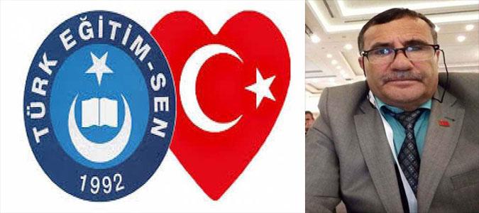 """Türk Eğitim Sendikasından """"Barış Pınarı"""" Açıklaması"""