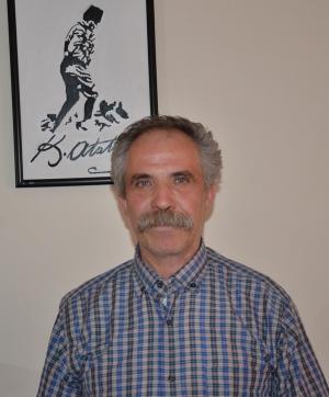 Prof. Dr. İlhan Başgöz Türkiye topraklarında olmak özlemi çekiyor.