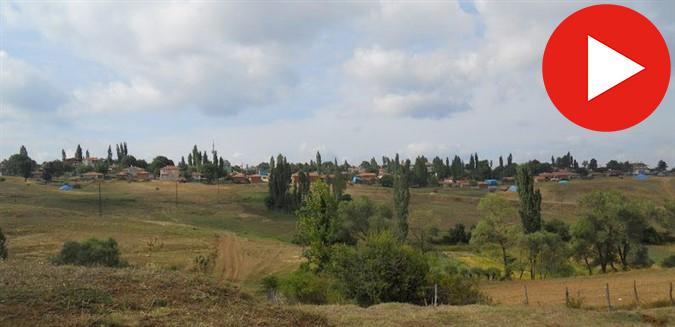 Kırkharman Köyü Tanıtım Filmi